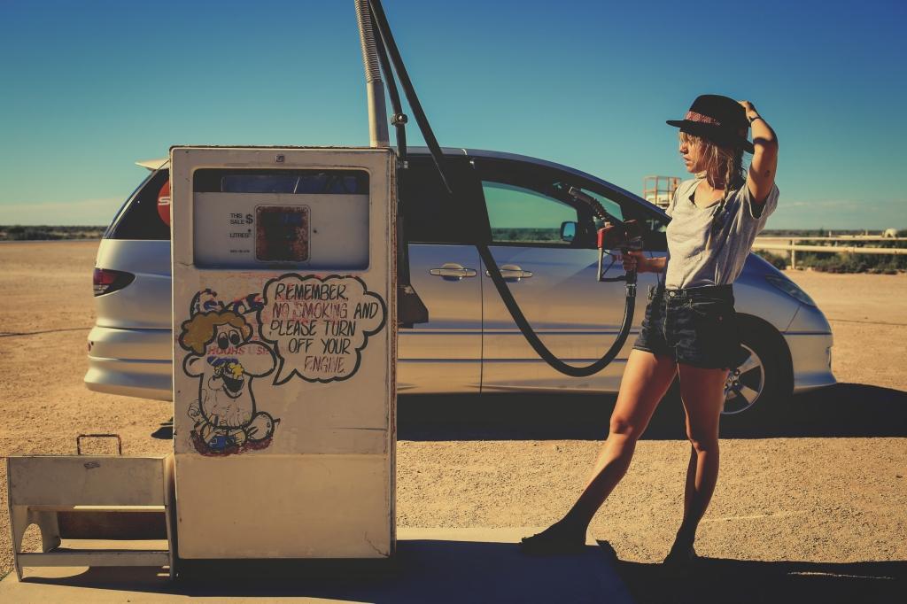 Vehicle Rentals - Adventures Beyond Australia